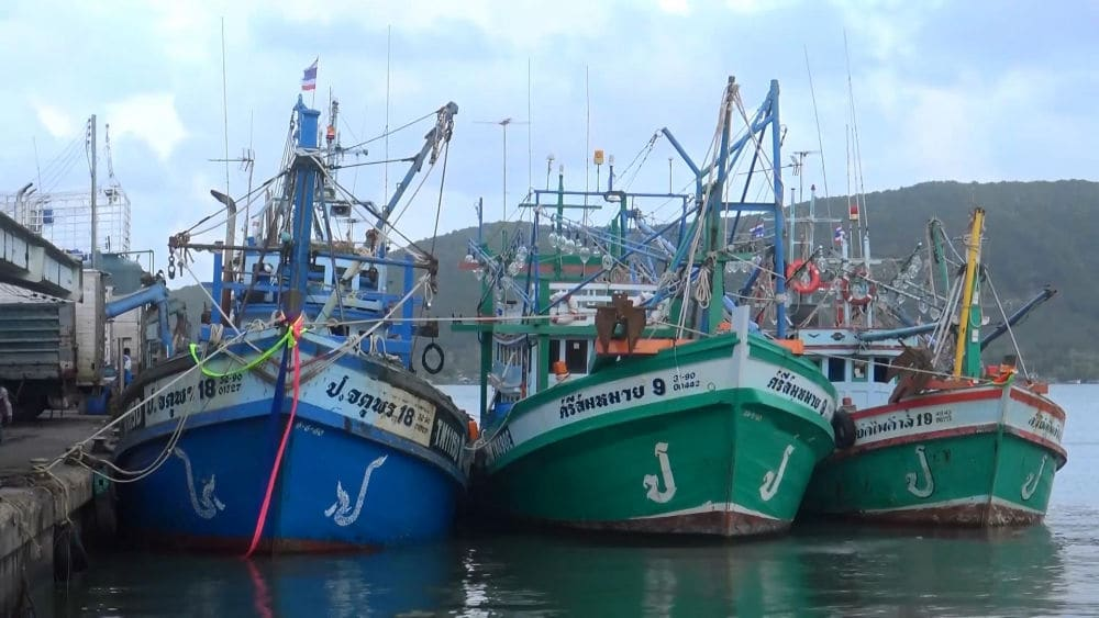 Fishermen say they will protest fishing bans off Nakhon Si Thammarat, Thailand | The Thaiger