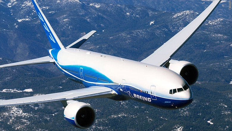 Paris Airshow overshadowed by Boeing's woes | News by The Thaiger