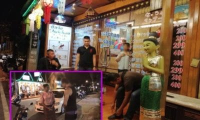 """""""Not one of Chiang Mai's traditional massage ladies"""" – Porn video investigation 