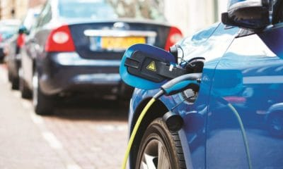 Electric vehicles on the rise but the take up is slow in Thailand | The Thaiger