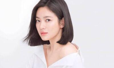 """7 เรื่องน่ารู้ของนางเอกสาวหน้าเด็ก """"ซอง เฮเคียว""""   The Thaiger"""