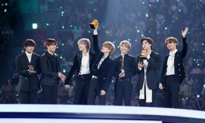 Are BTS the world's biggest band? | The Thaiger