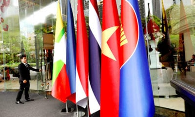 ASEAN agrees on common ground for world's largest trade bloc, RCEP | The Thaiger