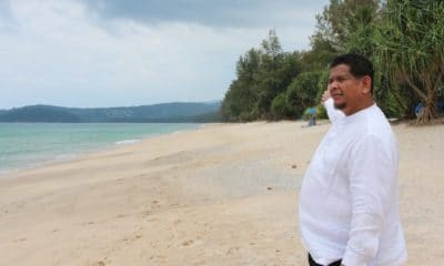 Formal complaint made about Phuket OrBorTor chief for inaction over environmental issues | Thaiger