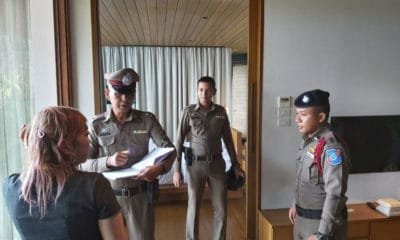 45 year old British man found dead at Koh Chang luxury hotel   The Thaiger