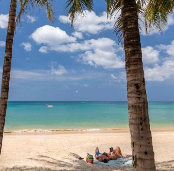 Phuket in the Top Ten list of Best Places to Visit   The Thaiger