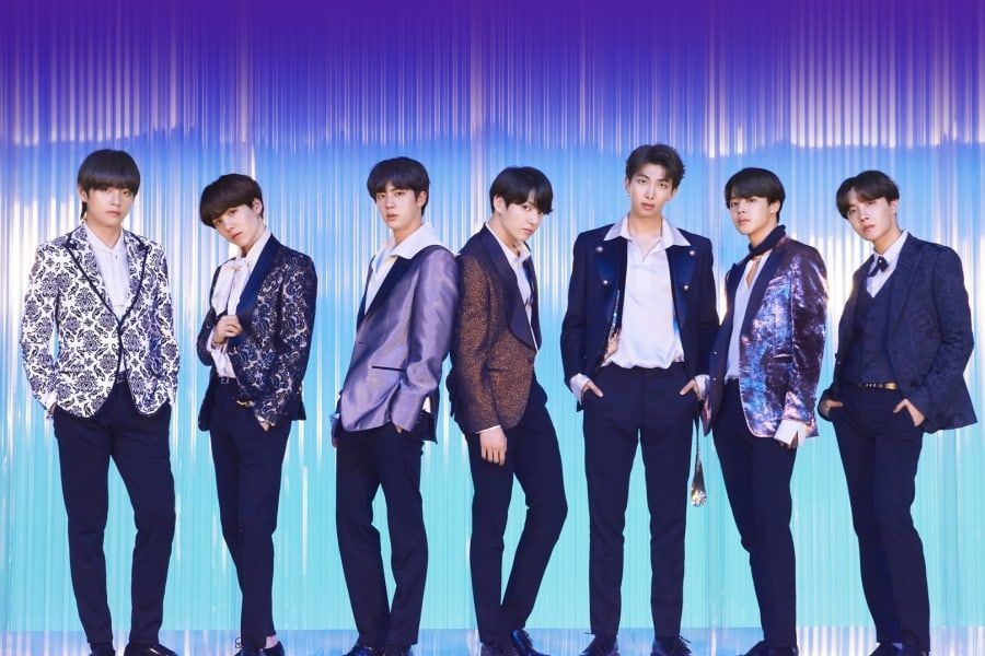 Are South Korea's BTS the world's biggest band | The Thaiger