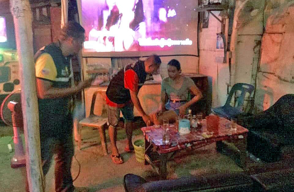 Two arrested on human trafficking charges in Koh Samui | News by The Thaiger