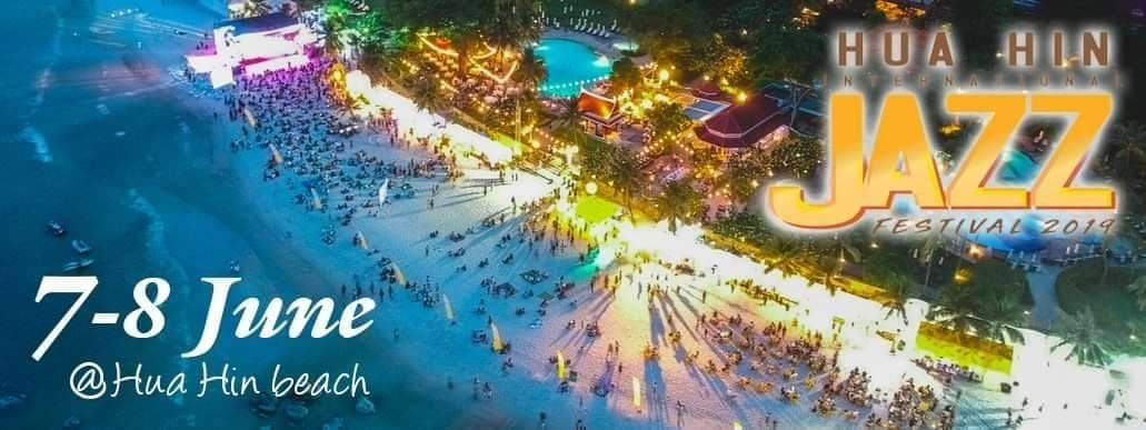 Thailand Events - June 2019 | News by Thaiger