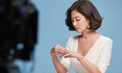 ซองเฮเคียวขอพูดบ้าง สาเหตุการหย่าร้างซงจุงกิ | The Thaiger
