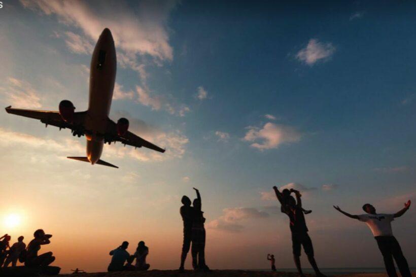 Progress on Phang Nga's new international airport | The Thaiger