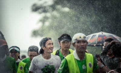 Toon's latest run-for-charity raises 15 million baht in the first hour for north-east hospitals   The Thaiger