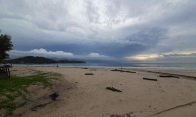 สภาพอากาศ 24 มิ.ย. กรมอุตุเตือนภาคใต้เสี่ยงน้ำท่วมฉับพลัน ฝนถล่มเพิ่ม 41 จังหวัด | The Thaiger