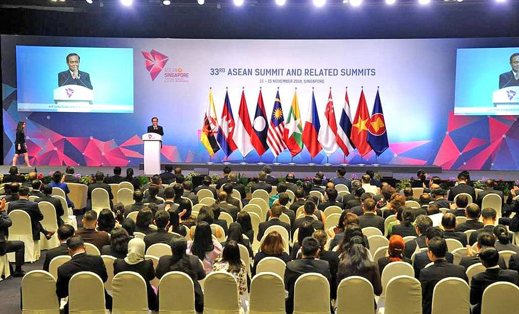 34th ASEAN Summit in Bangkok - preview | News by Thaiger