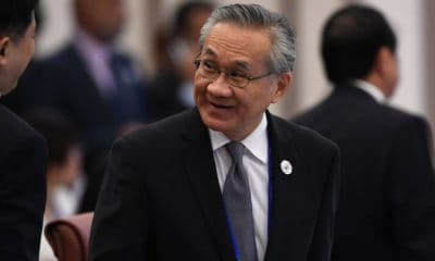 Thailand to sit on UN committee from 2020 | The Thaiger