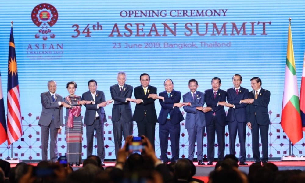 ASEAN takeaways - 34th Summit in Bangkok | The Thaiger