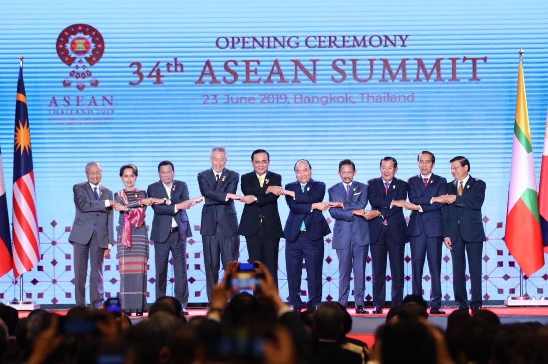 ASEAN takeaways – 34th Summit in Bangkok | The Thaiger