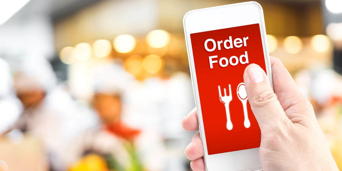 Thailand's food delivery business up 14% in 2019 | The Thaiger