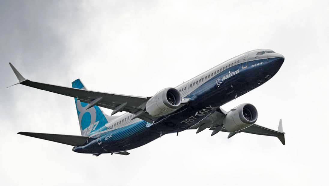 Boeing sued by more than 400 pilots in class action over 737 MAX 'cover-up' | News by The Thaiger