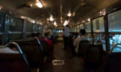 Bus conductor fired, company fined for molesting ladyboy passenger | The Thaiger