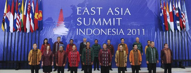 Summit this afternoon, banquet tonight - ASEAN leaders assemble in Bangkok | News by Thaiger