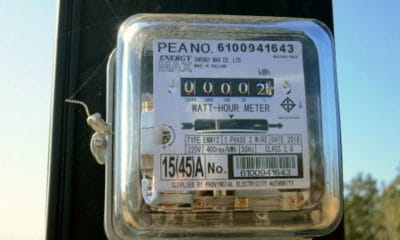 Electricity mains upgraded in Pa Klok, Phuket | The Thaiger