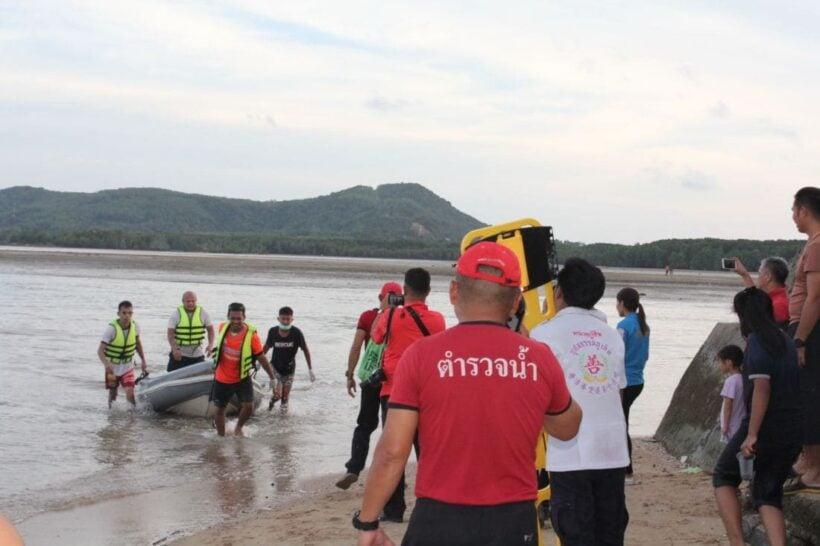 Body found off Saphan Hin on Koh Tapao Noi, Phuket | The Thaiger