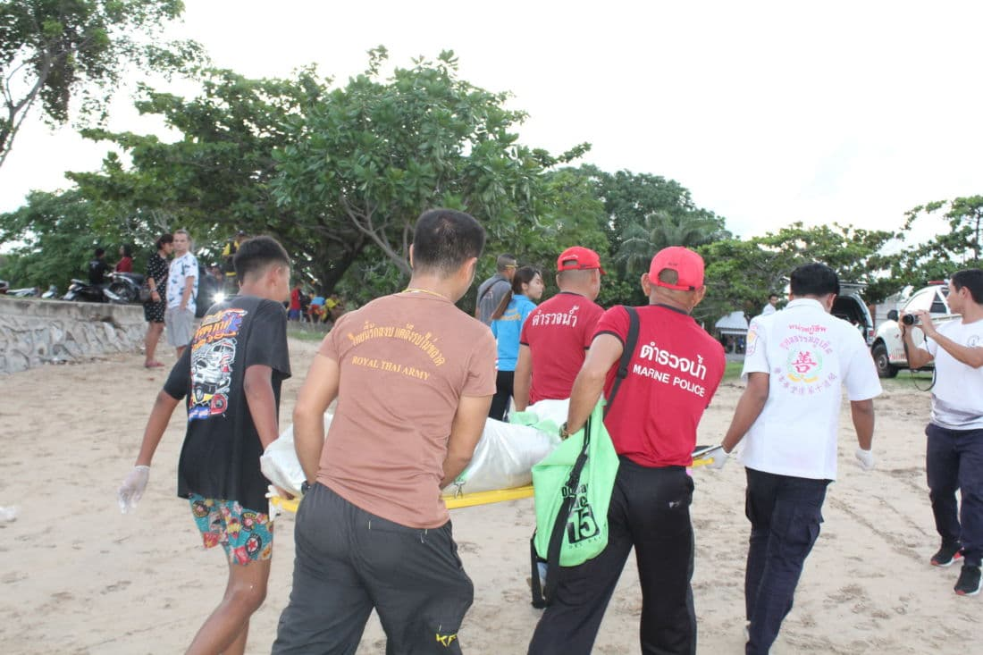 Body found off Saphan Hin on Koh Tapao Noi, Phuket | News by The Thaiger