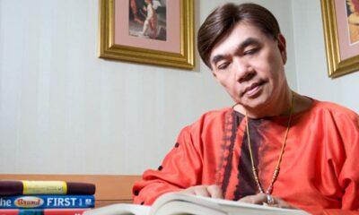 ดร.เสรีชี้ การศึกษาไทยทำ'บิ๊กตู่'พูดอังกฤษไม่ได้ ป้อง ผู้นำหลายประเทศใช้ภาษาตนบนเวทีโลก | The Thaiger