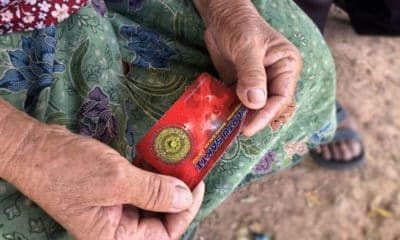 'Magic cards' contain dangerous radioactive materials | The Thaiger