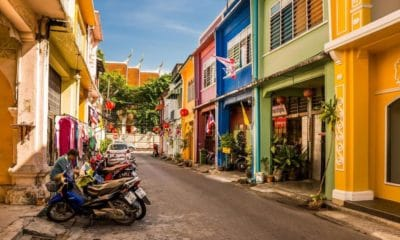 Phuket Town – the UNESCO City of Gastronomy reveals some secrets | The Thaiger