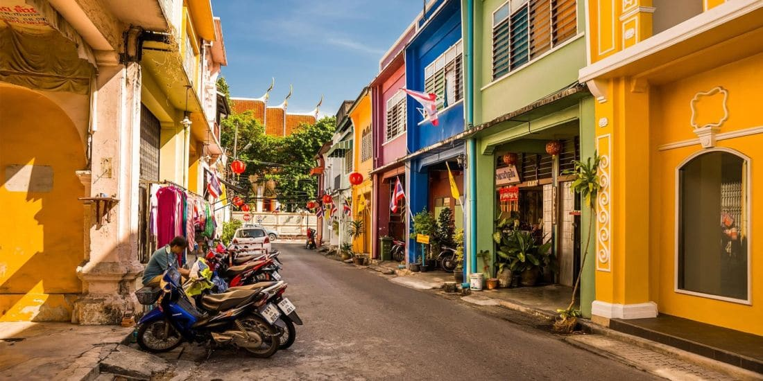 Phuket Town – the UNESCO City of Gastronomy reveals some secrets   The Thaiger