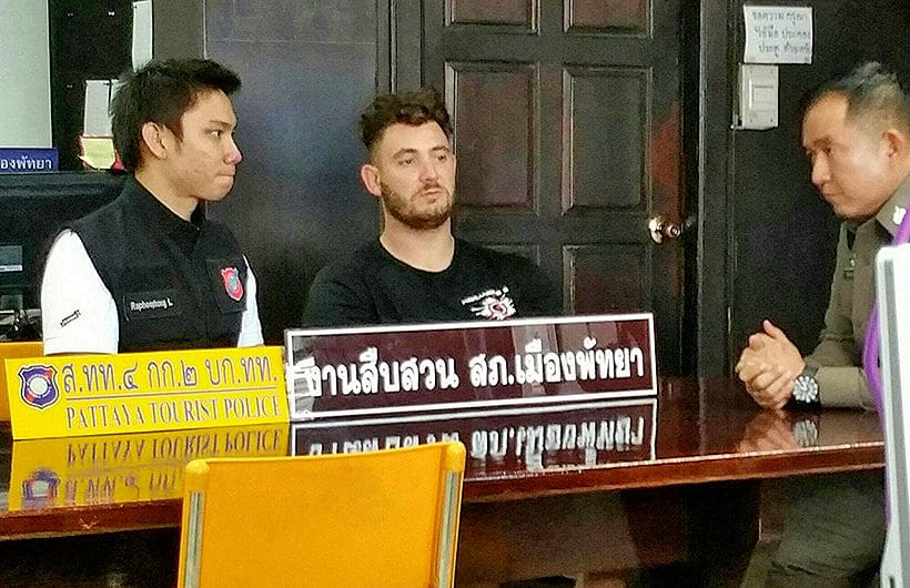 British rapist and drug dealer to be sentenced on July 8 after deportation from Thailand | News by The Thaiger