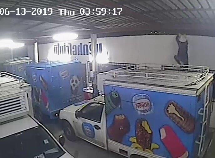 Suspect arrested over British International School Phuket theft   News by Thaiger