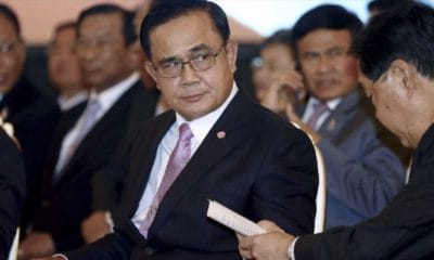 Vote for new Thai PM on Wednesday – Democrats and Palang Pracharat still at loggerheads   The Thaiger