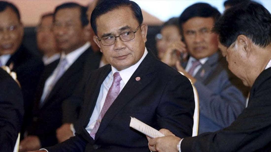 Vote for new Thai PM on Wednesday – Democrats and Palang Pracharat still at loggerheads | The Thaiger
