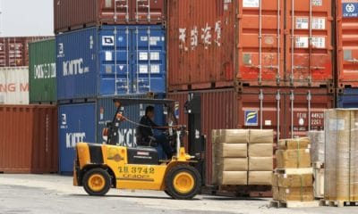 Thailand's export growth expectations revised down to just 3% in 2019 | The Thaiger