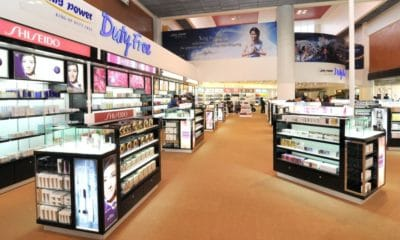 Airports of Thailand open bidding for new duty free contracts at three airports | The Thaiger