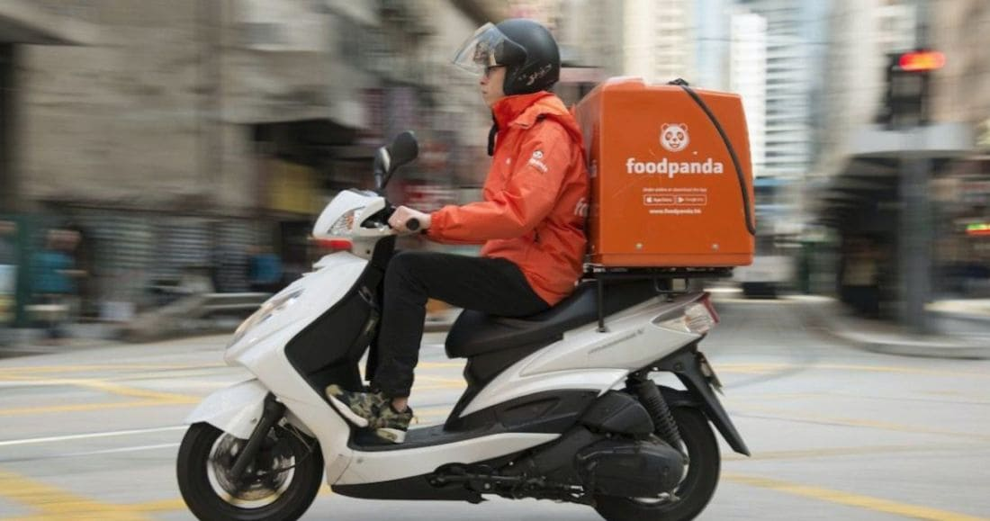Thailand's food delivery business up 14% in 2019 | News by The Thaiger