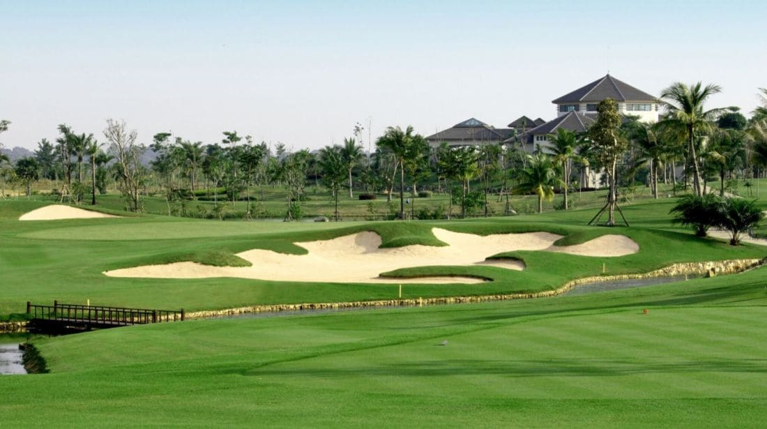 Asia's most challenging golf courses | News by Thaiger