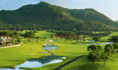Asia's most challenging golf courses | The Thaiger