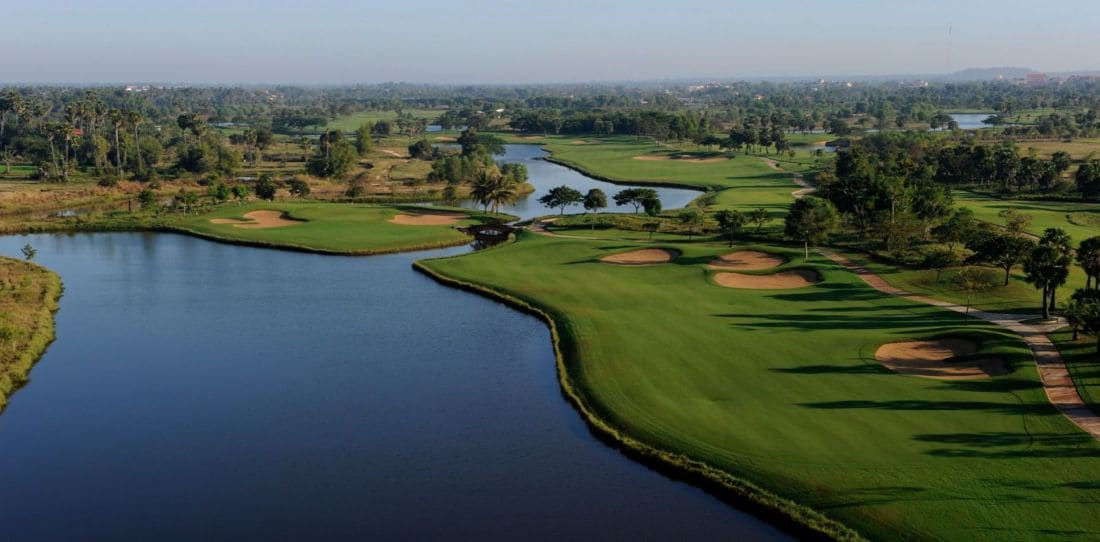 Asia's most challenging golf courses | News by The Thaiger