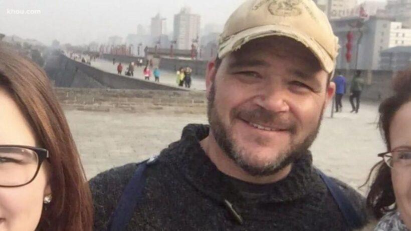 US Navy veteran locked up in Thai prison, family pleas for help | Thaiger