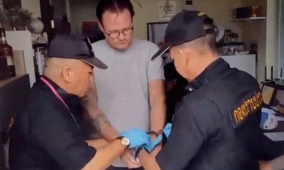 45 year old Swede arrested on Koh Chang over $11 million scam | The Thaiger