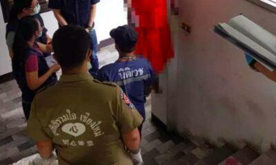 สามเณรหนุ่มน้อยวัย 14 ผูกคอตายปริศนา ในห้องเรียนบาลี | The Thaiger