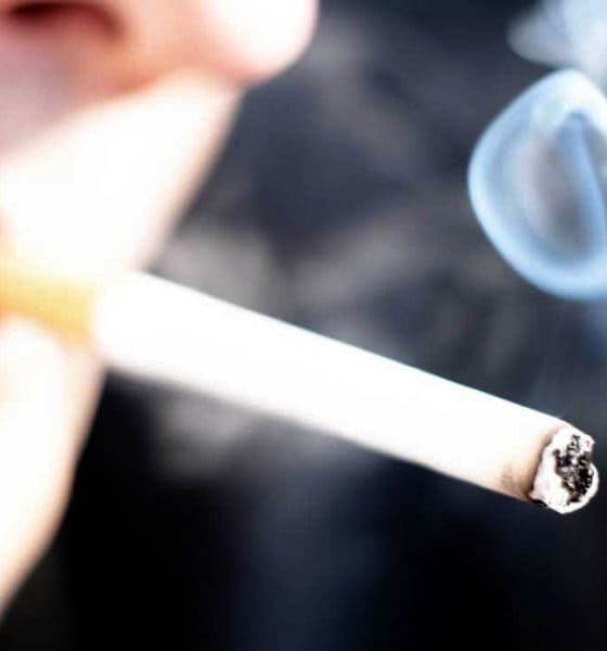 New 'no smoking law' is not banning smoking in homes – Thai health official | The Thaiger
