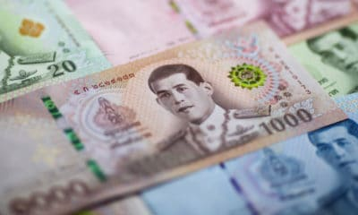 Thai Baht hits six year high – 31.05 to the US dollar | The Thaiger