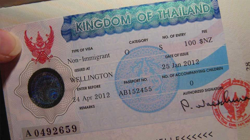 Screws tightening on Non Immigrant visas for expats wishing
