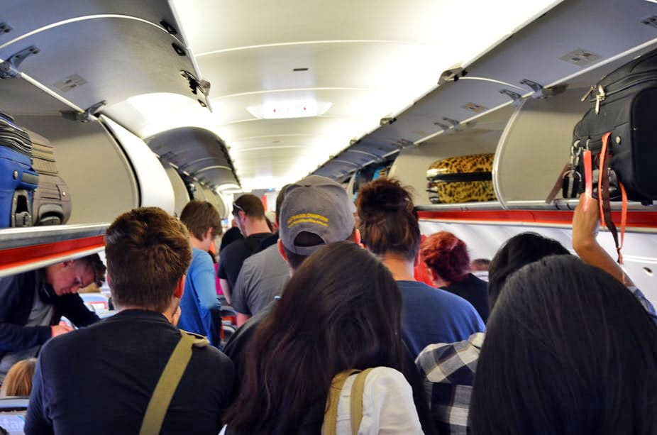 Banned. Thai airports cracking down what you can take on board | The Thaiger