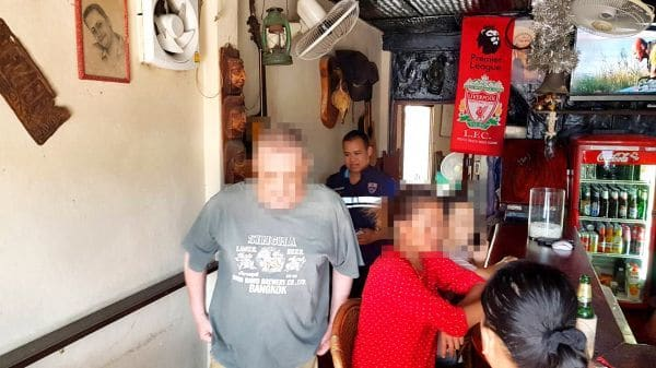 British Hua Hin bar owner overstays visa by eight years | News by The Thaiger